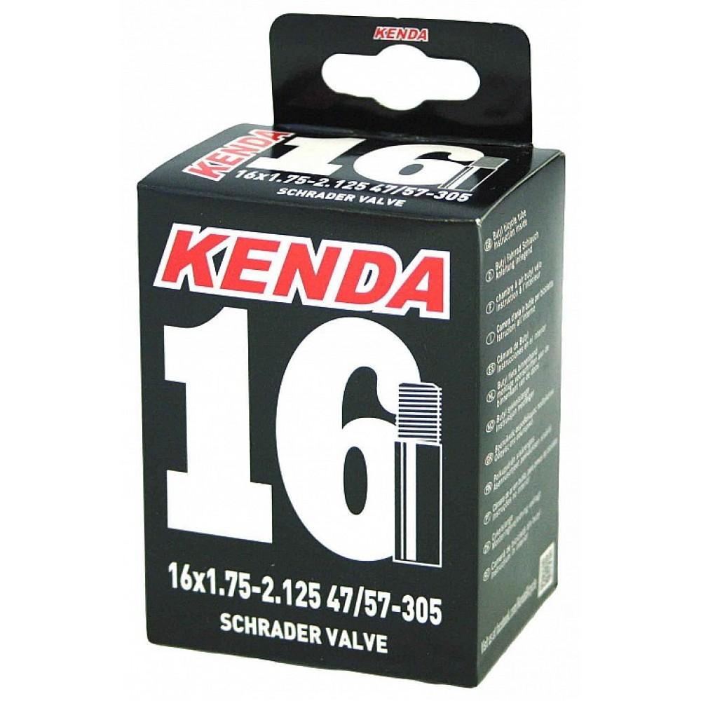 KENDA вн. гума 16x1.75/2.125 AV