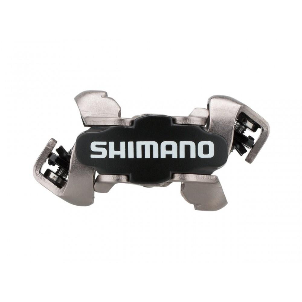 SHIMANO  ПЕДАЛИ  SPD  PD-M520