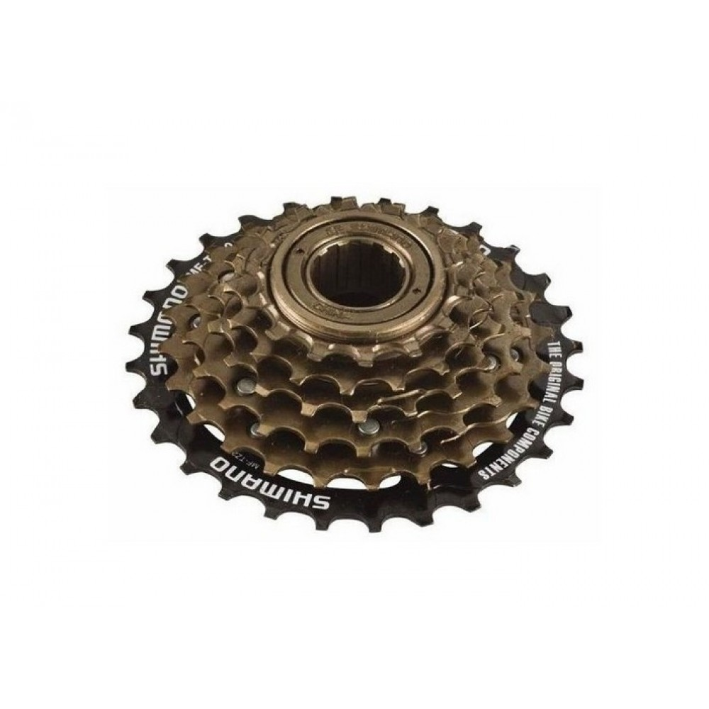 SHIMANO MF-TZ20 6SP 14-28