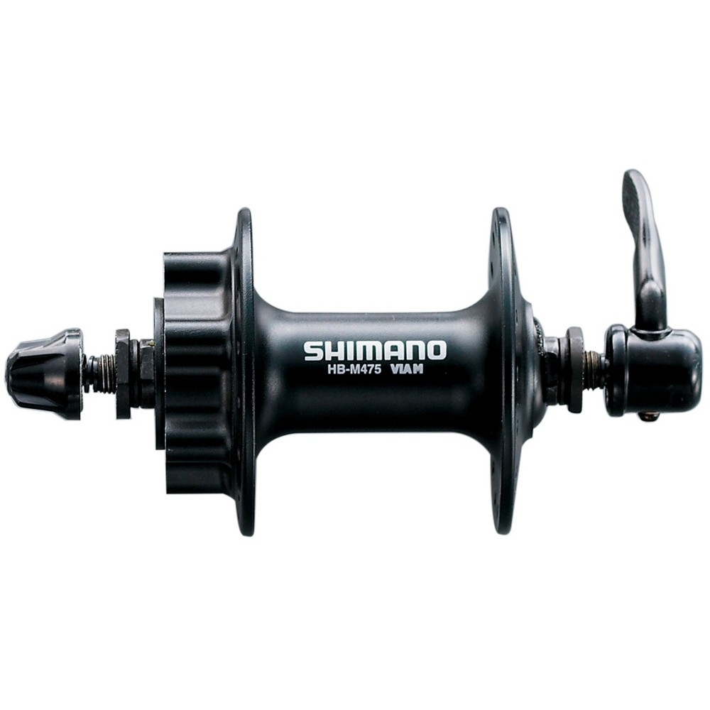 SHIMANO  HB-M475 32/36H PREDNA GLAVINA