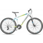 CROSS ROMERO   ALU BIKE 26""