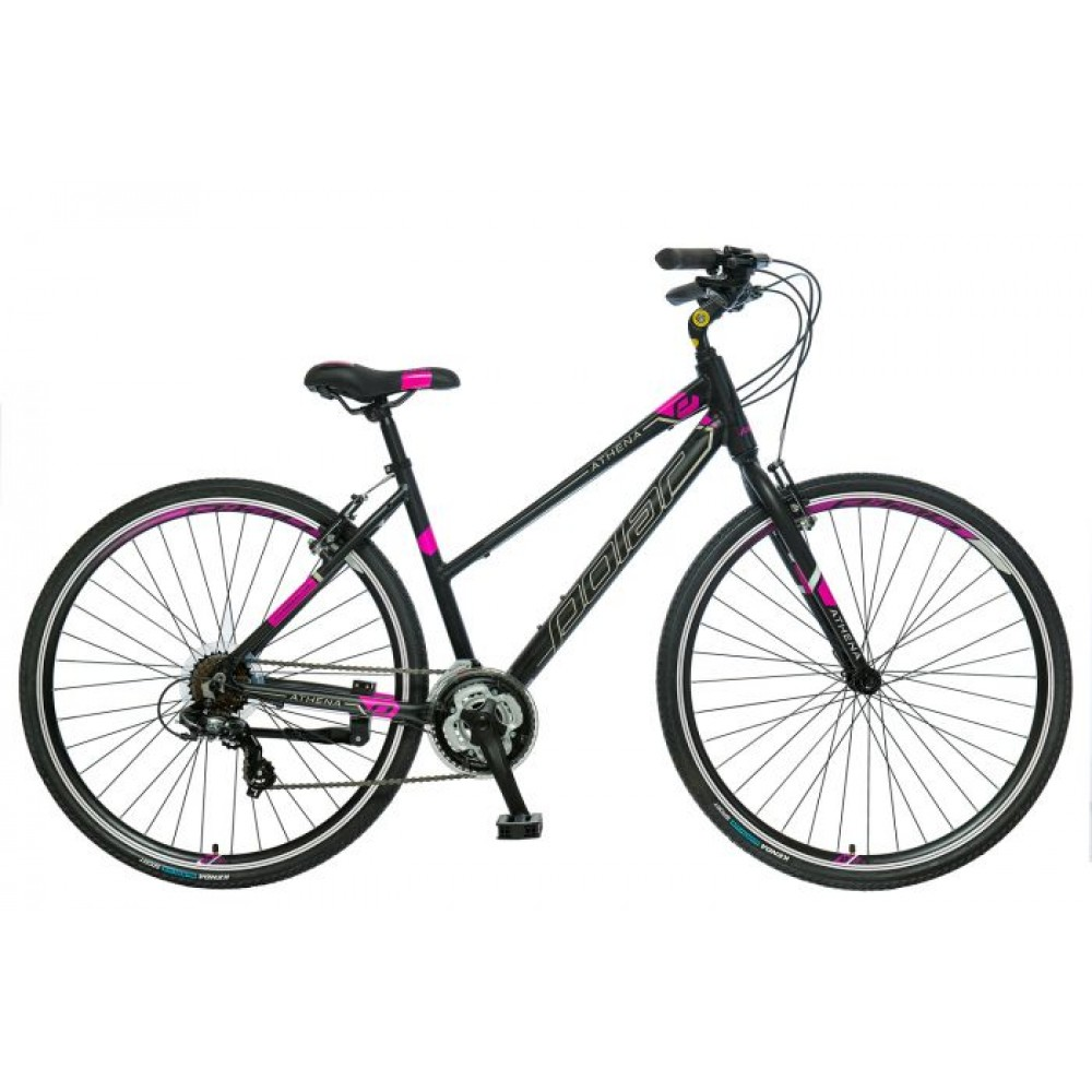 POLAR ATHENA RIGID  aly bike