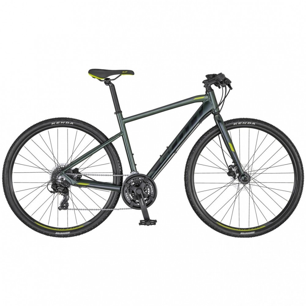SCOTT SUB CROSS 50 2020