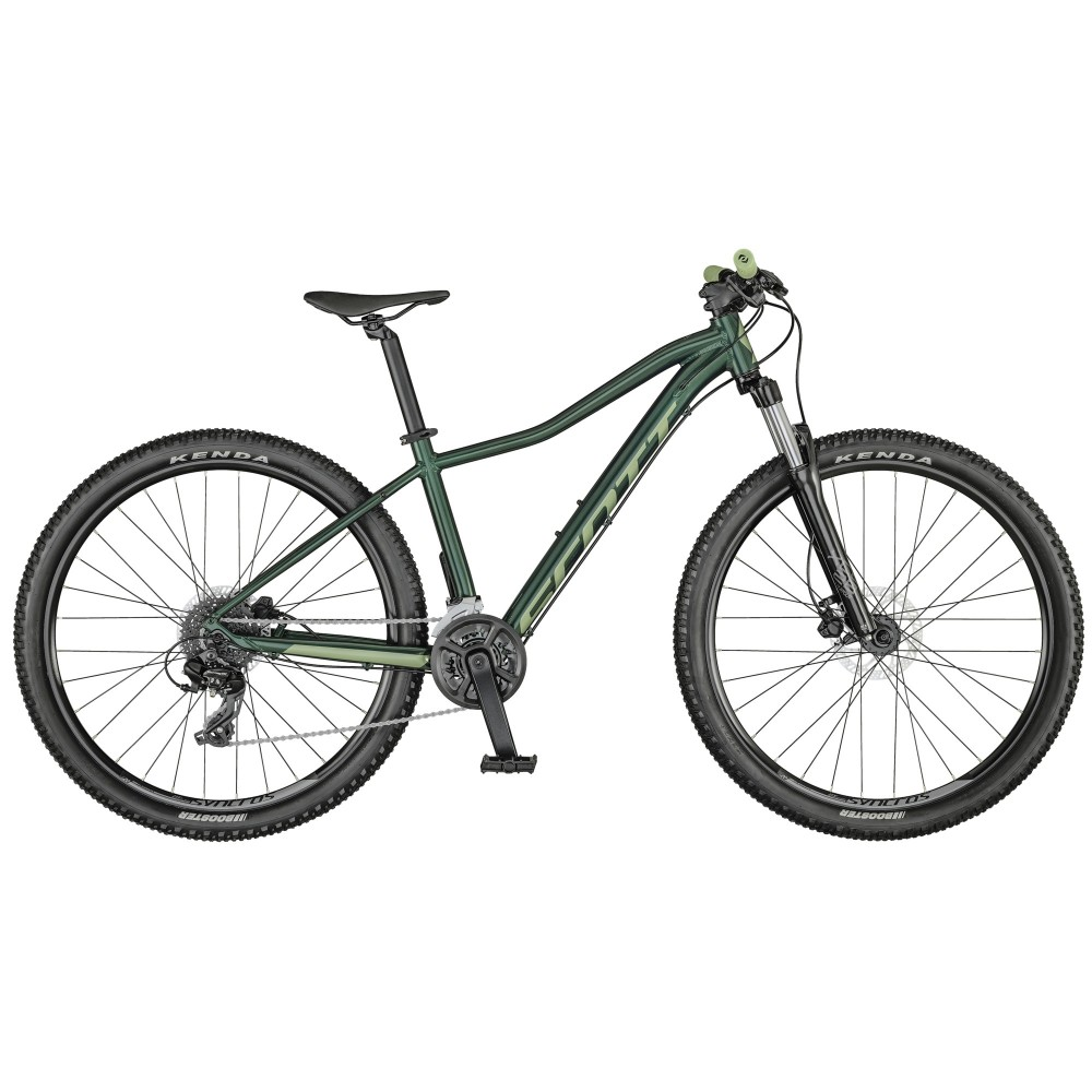 SCOTT CONTESSA ACTIVE  50 GREEN 2021