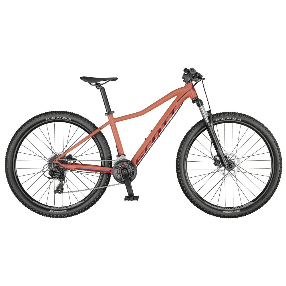 SCOTT CONTESSA ACTIVE 50 RED 2021